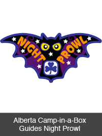 Night Prowl - Guides-Camp-In-A-Box
