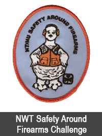 NWT Firearms Safety Challenge
