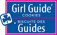 Girl Guide Cookies Logo
