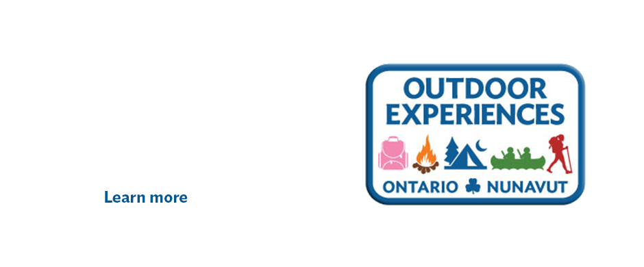 Outdoor Experiences and GGCON Property Booking open