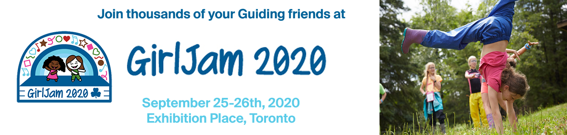 GirlJam 2020 Sept 25-26