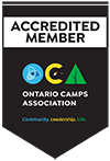 Accredited Member Ontario Camps Association