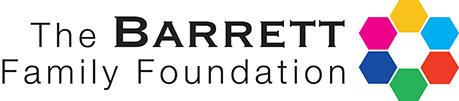 Teh Barrett Family Foundation