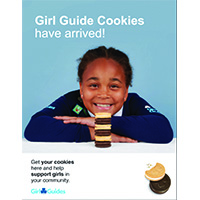 Classic Cookie Poster